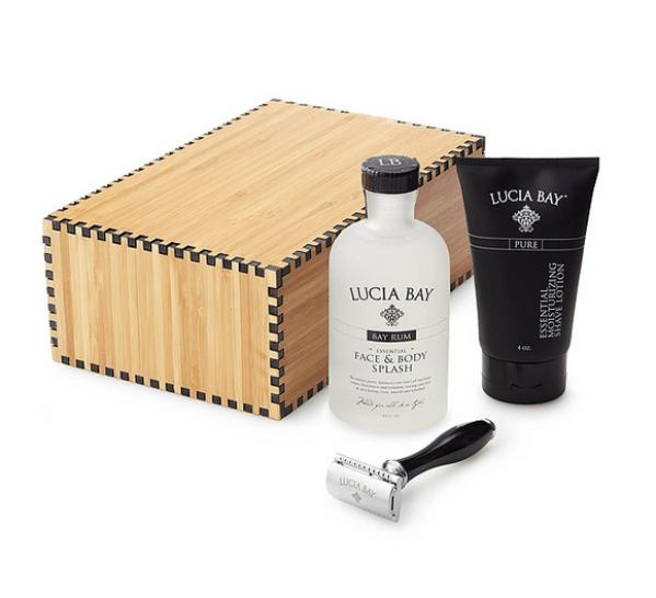 shave-box