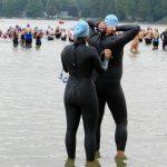 Event: My First Triathlon (Relay)