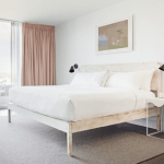Hotel to Home: Quirk, Richmond, Virginia