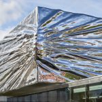 Architecture: The Lillehammer Museum