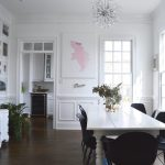 Interiors: Another Home Tour in Chapel Hill