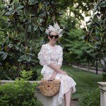 The Friday Five: Wearing Lace this Spring