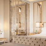 Hotel to Home: Hotel Eden, Rome