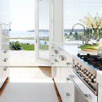 Design: The White Beach House
