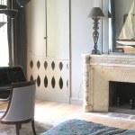 Design: La Divine Comédie Hotel