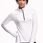 Fashion: White Activewear