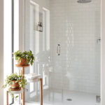 Design: White Subway Tile