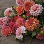#WhiteCabanaWearsPink: Flowers