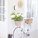 Two for Tuesday: The White Bicycle