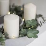Design: Minimalist Christmas Decor
