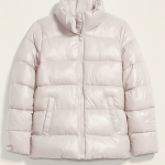 Fashion: The Puffer Coat