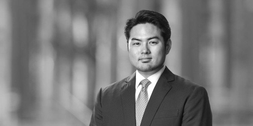 Justin Terada | White & Case LLP International Law Firm ...