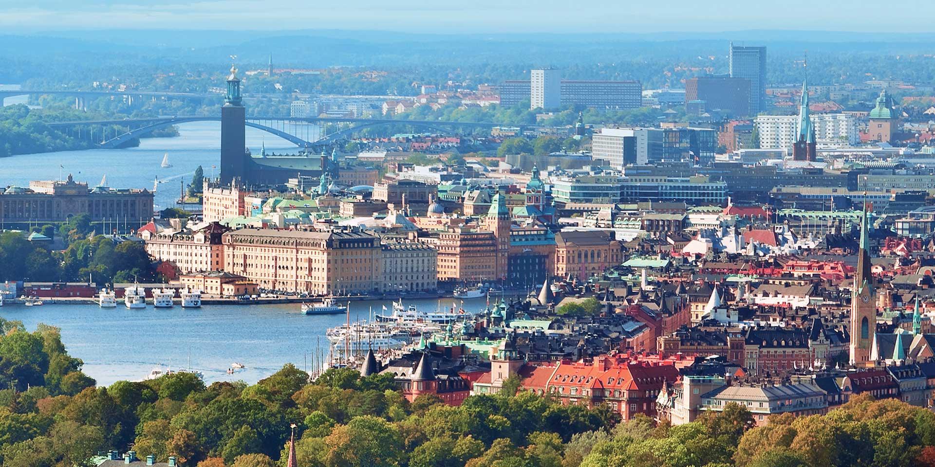 Resultado de imagen de Stockholm