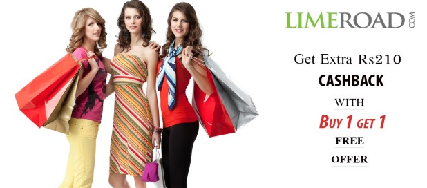 limeroad-cashback-offers