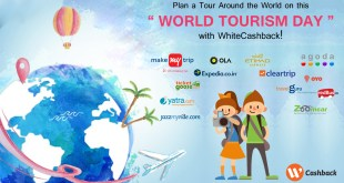 Tourism day offers