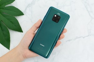 huawei mate20 pro specifications
