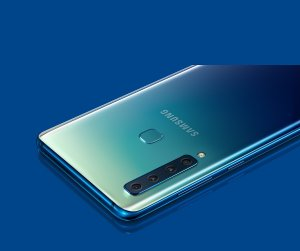 samsung galaxy a9 features