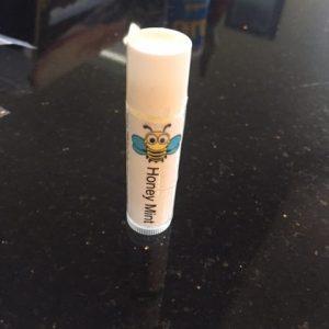 WCH Honey Mint Lip Balm