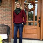 October 2014 Stitch Fix Box