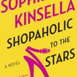 READ with ME! December: Shopaholic to the Stars by Sophie Kinsella