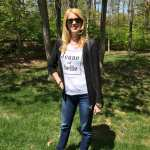 Graphic Tees for Spring