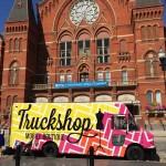 TruckShop, A Mobile Boutique