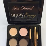 Tips on Using an Eyebrow Kit & Giveaway