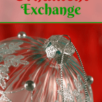 2015 Ornament Exchange Link Up Party