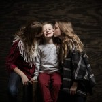 The Simple Portrait Project: Family Photos