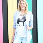 Graphic Tee: Casual Wear That Transitions Into Fall