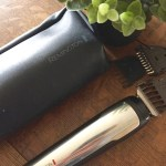 Control that Beard with The Perfecter: Beard Boss Stubble and Detail Kit