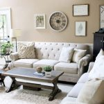 Family Room- Living- Room- Home tour- room design- home design- farmhouse- rustic decor- neutral decor- couches- design- room redo- room by room- living room decorating ideas- rustic home decor- wall decorating ideas- decoration ideas- room decor ideas- home decor- DIY