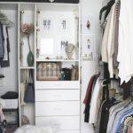 A Stylish Boutique Closet Reveal
