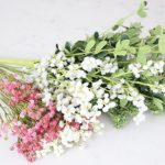 Adding Spring Decor with Kirkland's Flower Market