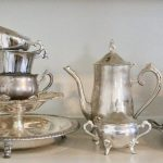 Vintage Collections: Take a Peek at My Silver Collection