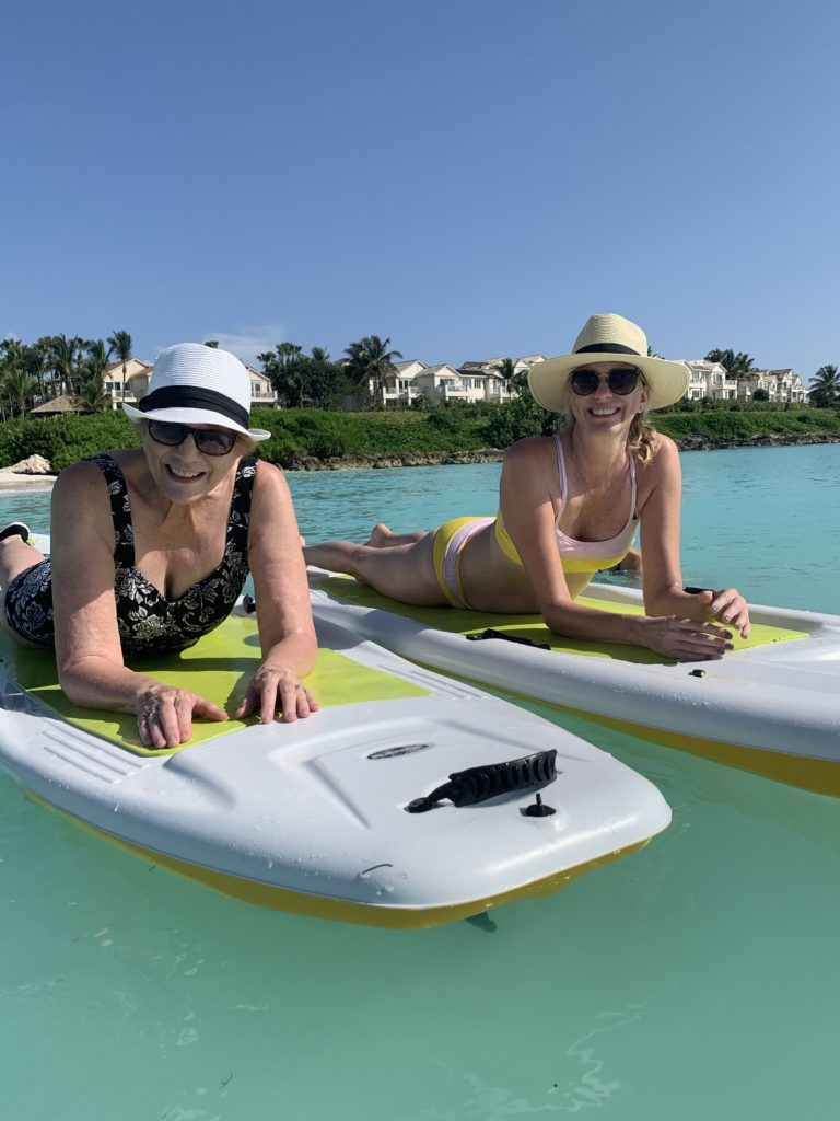 Exuma- Bahamas- swimming with the pigs- swimming pigs- vacation- family vacation- trip- beaches- Caribbean- Grand Isle Resort