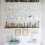 Vintage Collections: Milk Glass