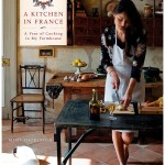 Home & Living Week 2~ French Cooking, Spring Flowers & A Charming Cottage Kitchen