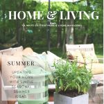 NEW! Home & Living Summer Magazine is Available
