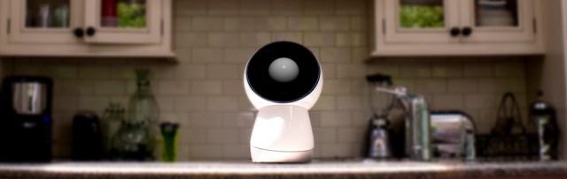 Buy jibo advanced family robot in 2015