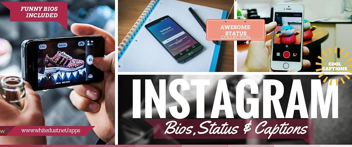 Funny Instagram Bios U0026 Ideas