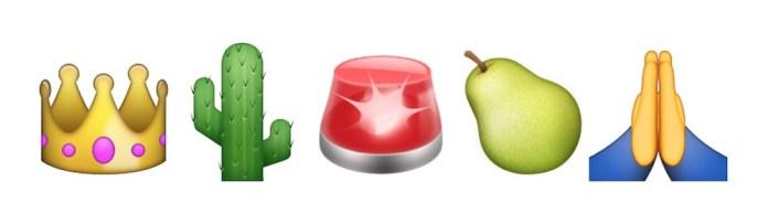 snapchat emojis mean