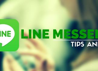 line messenger app secret tricks and tips