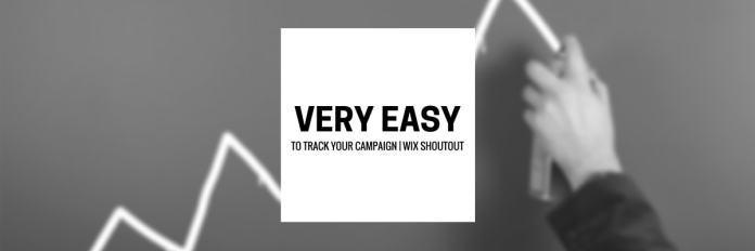 Wix Shoutout email marketing tool