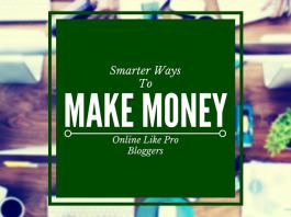 how to make money by working online