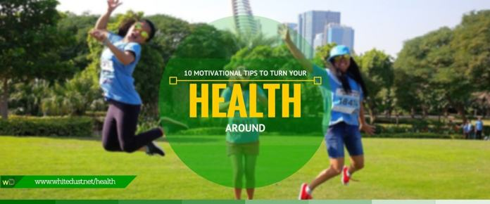 Simple Ways to Turn Your Health Around