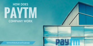 how does patym makes money
