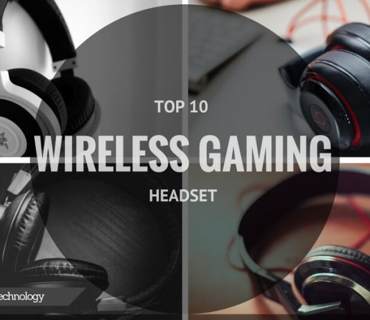 BEST WIRELESS HEADSET