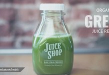 Organifi Green Juice Review - Benefits & Side Effects