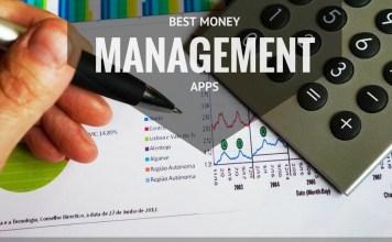 BEST MONEY MANAGEMENT APP
